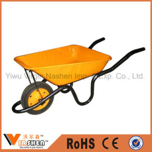 Industrial Building Construction Tools and Equipment Concrete Wheelbarrow pictures & photos