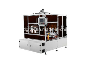 Automatic Packaging, Paper Gift Box, Drawer Box, Gift, Wine, Jewelry, Paper Packing Box Making Machine pictures & photos