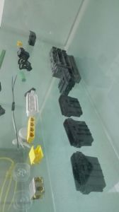 China Manufacturer Customized Injection Plastic Mold and Moulded Products