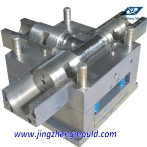 PVC Push Fit Fitting Mould pictures & photos