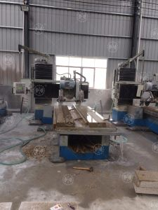 Dnfx-1300/1400 Automatic Multi-Function Marble Granite Profiling Linear Stone Machine pictures & photos