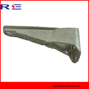 Hot DIP Galvanized Post Support Bracket pictures & photos