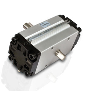 Cra1 Series Pneumactic Rotary Cylinder/ Actuator pictures & photos