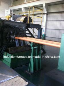 Continuous Aluminum Casting Production Line/ Alloy Ingot Casting Machine pictures & photos