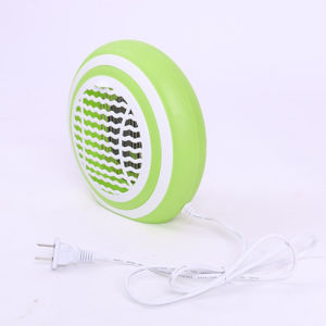 Electric LED Mosquito Repeller LED Mosquito Catcher Lamp Mosquito Killer pictures & photos