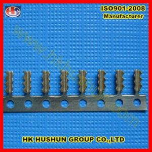 Pin & Socket Connector Terminal (HS-OT-033) pictures & photos