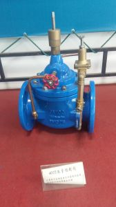 Yx741-16 Q Pressure Reducing Valve pictures & photos
