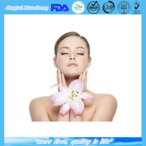 Cosmetic Injection Cross-Linked Hyaluronic Acid Dermal Filler CAS: 9004-61-9 pictures & photos