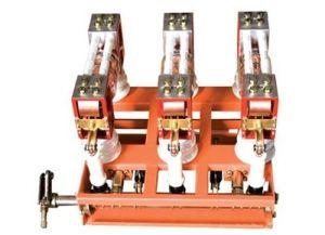 Indooor High Voltage Vacuum Circuit Breaker pictures & photos