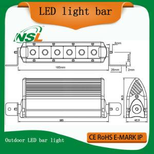 CREE LED Light Bar Rigid Hanma Cheap LED Light Bars pictures & photos