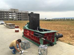 Y81f-160 Scrap Baler Machine pictures & photos