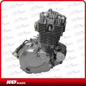 Motorcycle Engine for Gxt200 Motorcycle Parts pictures & photos