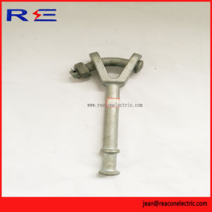 Galvanized Extension Link for Pole Line Hardware pictures & photos