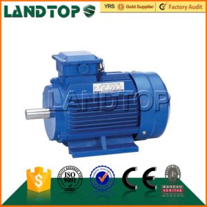Y2 series AC 3 phase 7.5HP 10HP motor pictures & photos