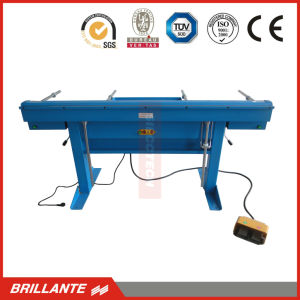 Eb2500 Electric Magnetic Bender Supplier pictures & photos