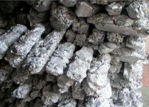 Hot DIP Galvanizing 98% Zinc Dross pictures & photos
