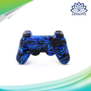 Bluetooth Wireless Game Controller for PS3 Game Console pictures & photos