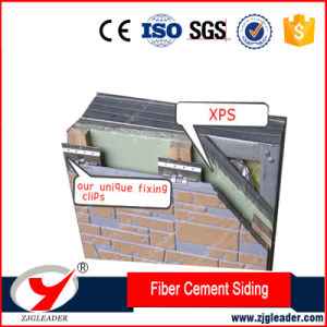 Non-Asbrstos 4*8 Fire Rated Fiber Cement Board pictures & photos