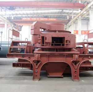 VSI Sand Making Machine Sand Maker Supplier for Sale pictures & photos