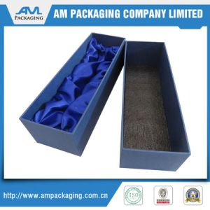 Custom Box Packaging Paper Box Hair Extension Packaging Present Box pictures & photos