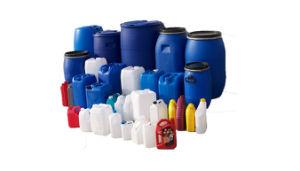 Hot Sale 25L Plastic Blow Molding Machine pictures & photos