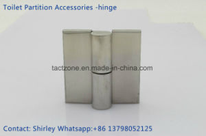 Professional Manufacturer Toilet Partition Accessories Door Hinge pictures & photos