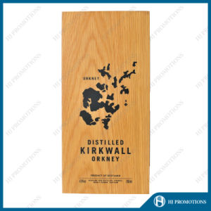 Premium Whisky Wooden Box (HJ-PWSY03) pictures & photos
