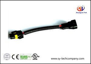 9006 Light HID Kit Cable Assembly pictures & photos