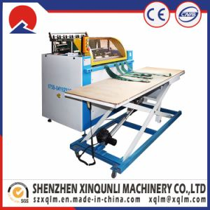 Wholesale 0.3-06MPa Elastic Belt Tensioning Machine pictures & photos