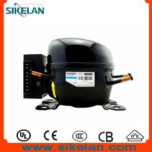 DC Compressor 12/24VDC Qdzh65g R134A for Car Refrigerator Freezer pictures & photos