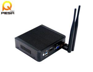 12*12 Nano Itx Quad Core J1900 Processor Mini PC Firewall Router Appliance pictures & photos