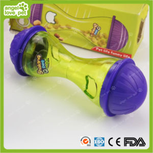 Bone Shape Pet Product Leakage Food Toys pictures & photos