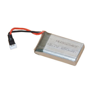 902540pl 3.7V 650mAh Quadcopter Spare Parts Lipo Battery pictures & photos