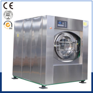 15-100kg Automatic Laundry Washing Machine/ Laundry Washer Extractor pictures & photos