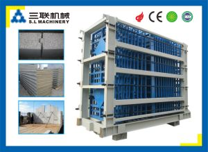 Well Selling Wall Panel Machine