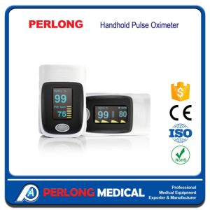 Pdj-18 Handhold Pulse Oximeter with SpO2, Pr pictures & photos