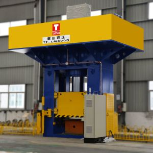 800tons SMC Hydraulic Molding Press pictures & photos