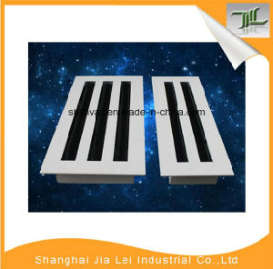 White Color Slot Air Diffuser for Ventilation Use pictures & photos