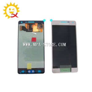 A5 LCD Touch Screen Digitizer for 2015 Edition Gold pictures & photos