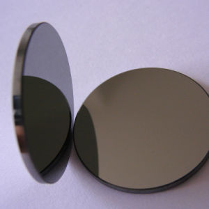 Giai Coated Infrared Optical Flat Germanium (Ge) Windows Glass pictures & photos