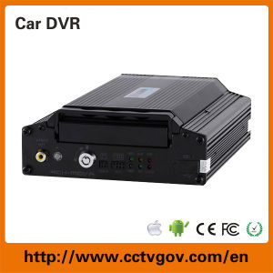4G Car Mobile DVR Security GPS Tracking Systems for Fleet Management pictures & photos
