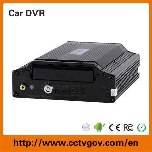 Fleet Management 720p Ahd 4CH Car GPS/3G/4G/SIM Mdvr for Truck Bus Taxi pictures & photos