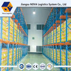 Drive in Pallet Racking with CE Certificate pictures & photos