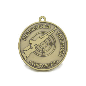 Wholesale Navy Medal for Award Gift pictures & photos
