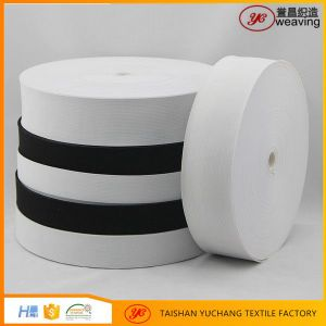China Factory Wholesale Knitted Elastic Bands for Clothes pictures & photos