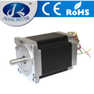 1.8 Degree High Power Low Cost NEMA 34 Stepper Motor for Engraving Machine pictures & photos