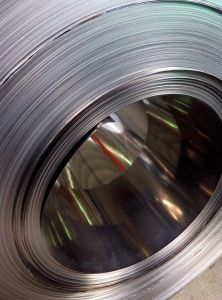 Stainless Steel Coil 201/202/410/409/430 Cold Rolled pictures & photos
