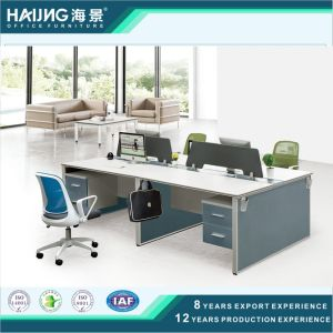 Commercial Modern Office Furniture Wooden Workstation pictures & photos