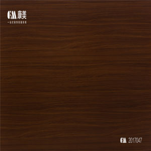 Decor Paper Base Paper Essencial Materials of Wood Flooring. pictures & photos