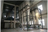 Cassava Starch Dryer with Hot Dryer pictures & photos